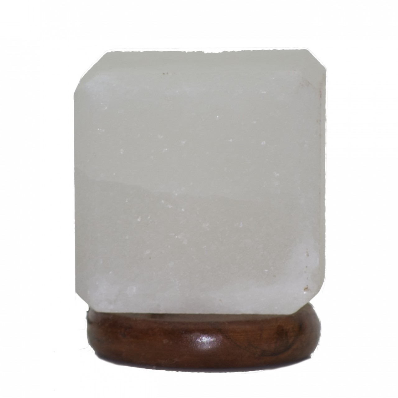 Himalayan Salt Lamps Usb : Himalayan Salt Lamp, USB - Cube