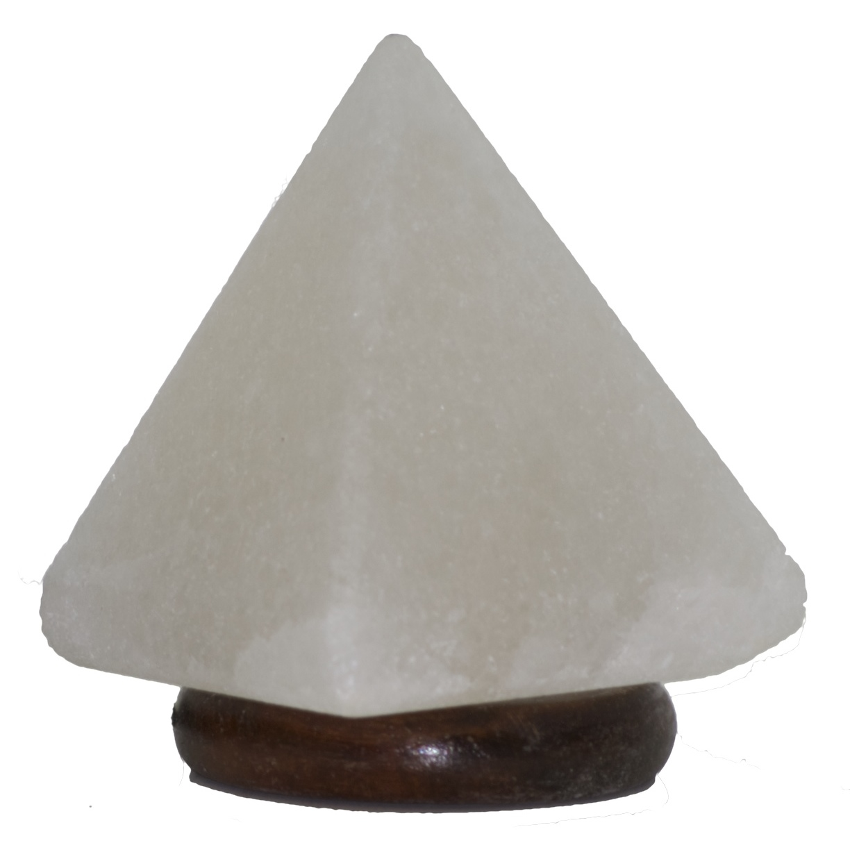 Himalayan Salt Lamps Usb : Himalayan Salt Lamp, USB - Pyramid