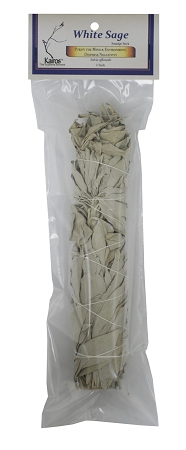 White Sage Smudge Stick 9 Quot Long Packaged Each