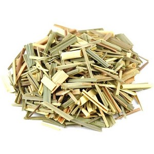 Lemongrass, Cut & Sifted, Packaged, 0 5oz