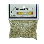 Blessed Thistle, Cut & Sifted, Packaged, .5 oz.