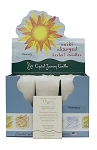 Cleansing Herbal Votive Candles, Box/18