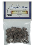 Dragon's Blood Resin, Packaged 0.5 oz.
