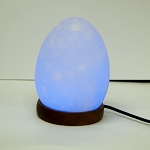 Himalayan Salt Lamp, USB - Egg