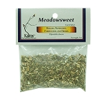 Meadowsweet, Cut & Sifted, Packaged, .5 oz.
