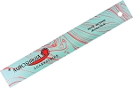Auroshikha Marble Incense Sticks, Musk, 10 Packs of 10 Sticks