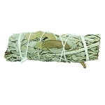 White Sage & Bay Leaf Smudge Stick - 4