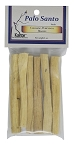 Palo Santo Sticks, Packaged 1 oz.