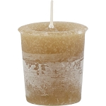 Musk Scented Votive Candles, Box/18