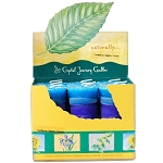 Carribean Night/Ocean Scented Votive Candles, Box/18
