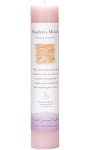Manifest A Miracle Herbal Magic Pillar Candle