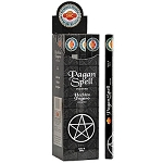 Pagan Spell 8st Square Pack, SAC, Bx/25