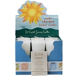 Spirit Herbal Votive Candles, Box/18