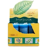 Ocean Scented Votive Candles, Box/18