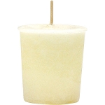 French Vanilla Scented Votive Candles, Box/18