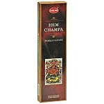 HEM Champa Incense Sticks, 100gm