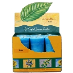Rain Scented Votive Candles, Box/18