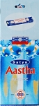 Aastha Incense Sticks 10gm Square Pack, Satya, Bx/25