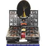 Super Hit Incense Cones, Box/12