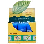 Ylang Ylang Scented Votive Candles, Box/18