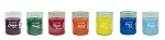 Chakra 50 Hour Candle - Complete Set (7 pieces)