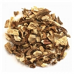 Angelica Root, Cut & Sifted, 1 lb