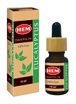 HEM Essential Oil - Eucalyptus - 10ml