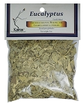 Eucalyptus, Cut & Sifted, Packaged, 1 oz.
