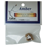 Amber Premium Solid, Packaged, 2.5GM