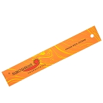 Auroshikha Marble Incense Sticks, Ginger, 10 Packs of 10 Sticks