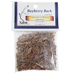 Bayberry Bark, Cut & Sifted, Packaged, 0.5 oz.
