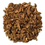 Bayberry Root Bark, Cut & Sifted, 1 lb