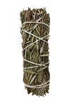 Blue Sage & Rosemary Smudge Stick - 3-4