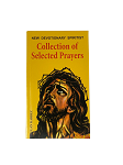 Book - Collection of Selected Prayers