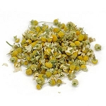 Chamomile Flowers, Whole, 1 lb