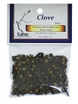 Cloves, Whole, Packaged, 0.5 oz.