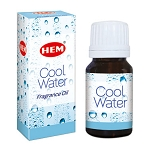HEM Fragrance Oil - Cool Water - 10ml
