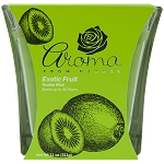 Aroma from Nature Scented Candle - Exotic Fruit, 11oz