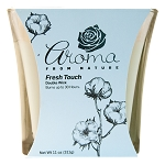 Aroma from Nature Scented Candle - Fresh Touch, 11oz