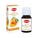 HEM Aroma Oil - Orange - 10ml, Each