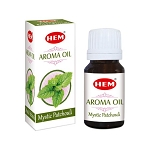 HEM Aroma Oil - Patchouli - 10ml, Each