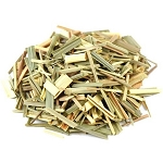Lemongrass, Cut & Sifted, 1 lb