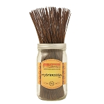 Wild Berry Incense Sticks - Mysteriosa - Traditional, 100 Sticks