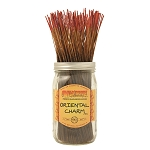 Wild Berry Incense Sticks - Oriental Charm - Traditional, 100 Sticks