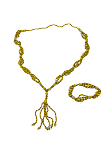 OSHUN NECKLACE 23