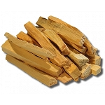 Palo Santo Sticks, Bulk 1 lb