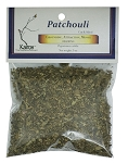 Patchouli, Cut & Sifted, Packaged, 0.5 oz.