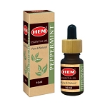 HEM Essential Oil - Peppermint - 10ml