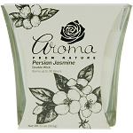 Aroma from Nature Scented Candle - Persian Jasmine, 11oz