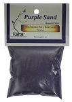 Sand, Purple 4 oz